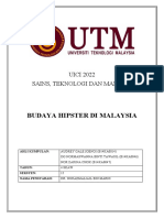 Budaya Hipster Di Malaysia_new