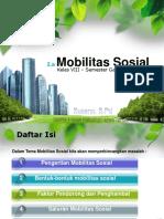 2.a Mobilitas Sosial Sent