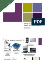 BCS BOE Technology Presentation 9