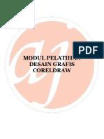 Modul Coreldraw 2