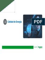 3. Calidad de Energia