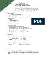 Proposal Classmeet