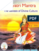 EP 96 Gayatri Mantra the Genesis of Divine Culture