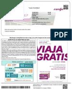 GoEuro TS3DL2 Tickets