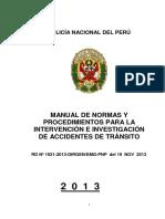 MANUAL DE INVESTIGACION DE ACCIDENTES DE TRANSITO PDF.pdf