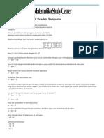 Melengkapkan Bentuk Kuadrat Sempurna.pdf