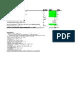 Viscosity vs Temperature Calculator