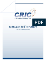 PM-121a CRIC Trainer's Manual_IT