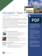 Perception Fleet