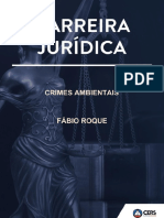 172281041917 Carr Jur Crimes Ambientais Aula 01