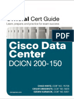 NEW CCNA Data Center Chapter1