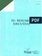 02. Resumen Ejecutivo Exp Tecn Pistas y Veredas Arenales
