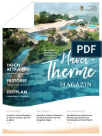 2018 Havel Therme Magazin Nr1