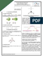 (AULA 04 E 05) Propriedades Físicas Dos Compostos Orgânicos