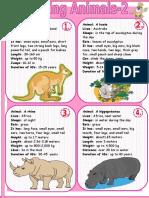Describing Animals 2 66079