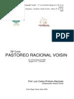 Leyes Universales de Pastoreo
