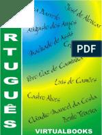 Ingleses Na Costa - França Júnior (VB 00662)