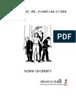 Chomsky, Noam - El control de nuestras vidas.pdf