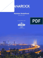 Anarock- Mumbai Redefined