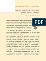 San Elredo de Rieval, abad. Sobre la amistad espiritual.docx