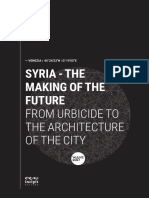 Wave 2017 - Syria the Making of the Future