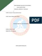 Tarea Derecho Administrativo (1)