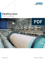 Pp Pulprecycled Drumpulping Fibreflow Drum Ffd Data