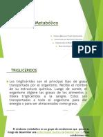 diapositicvas sindrome metabolico