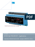 Tr1200ip Goose-App Siprotec e