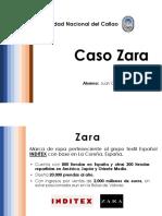 Caso Zara Inditex