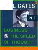 Business and the Speed of Thought [Bill Gates] (Level 6).pdf