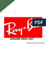 Genuine Since 1937
