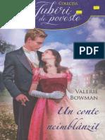 Valerie Bowman Un Conte Neimblanzit