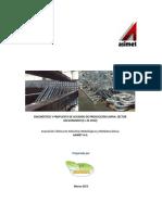 Impacto Ambiental Sector Galvanizado