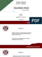 Universidad Fermin Toro - Gestión Empresarial - Segunda Fase - Blog