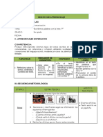 4.-SESION DE APRENDIZAJE  3er grado.docx