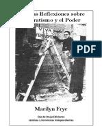 Algunas Reflexiones sobre Separatismo y el Poder.pdf