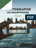Philip Escartin (2018) - Photographie au Smartphone - Guide Français