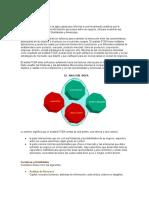 El análisis FODA y matriz BCG