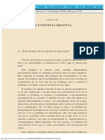 Descartes - Capitulo III