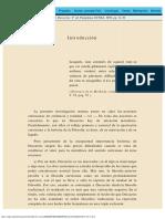 Descartes - Introducción