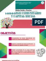 Liderazgo Comunitario y Capital Social