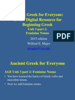5668859 Ancient Greek for Everyone