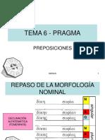 144013 Tema 6 Proposiciones