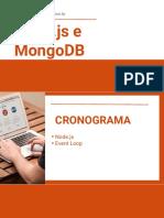 Curso de Node.js e MongoDB - 02