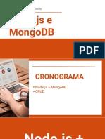 Curso de Node.js e MongoDB - 06