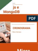 Curso de Node.js e MongoDB - 12