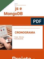 Curso de Node.js e MongoDB - 13