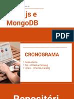 Curso de Node.js e MongoDB - 18