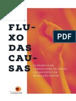 O Fluxo Das Causas - Instituto Arapyaú